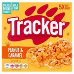Tracker Peanut and Caramel 5 Pack