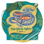 Blue Dragon Thai Green Curry Paste Pot 50g