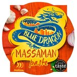 Blue Dragon Thai Massaman Curry Paste Pot 50g