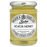 Wilkin and Sons Tiptree Acacia Honey 340g