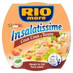 Rio Mare Cous Cous And Tuna Salad 160g