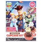 Disney Toy Story 4 Chocolate Cupcake Kit 176G