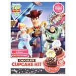 Disney Toy Story 4 Chocolate Cupcake Kit 176G