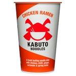 Kabuto Noodles Chicken Ramen 85g