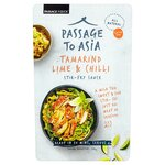 Passage to Asia Pad Thai Stir Fry Sauce 200g