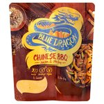 Blue Dragon Chinese BBQ Season and  Stir Fry Sauce 150g