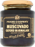 Frank Coopers Muscovado Oxford Marmalade 454g