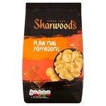 Sharwoods Plain Mini Poppodums 55g