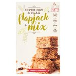 Sweetpea Pantry Super Oat and Flax Flapjack Mix Gluten Free 230g