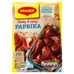 Maggi So Juicy Paprika For Chicken 30g