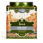 Harrods Heritage No 42 Earl Grey 50 Teabags