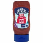 Encona Thai Sweet Chilli Sauce Squeezy 285ml