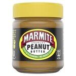 Marmite Crunchy Peanut Butter Big Jar 575g