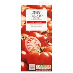 Tesco Tomato Juice 1 Litre Carton