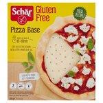 Schar Gluten Free Pizza Bases 2 Pack