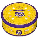 Cadbury Chocolate Mini Eggs Tin 319g