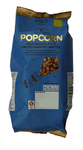 Marks and Spencer Milk Chocolate and Salted Almond Brittle Popcorn 175g