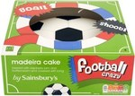 Sainsburys Football Crazy Cake