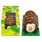Sainsburys Wiggles The Caterpillar Cake 717g