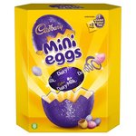 Cadbury Mini Eggs Easter Egg 455g