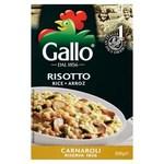 Gallo Carnaroli Premium Risotto 500g