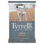 Tyrrells Naked Crisps 150g