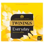 Catering Pack Twinings Everyday 6x50 Envelope Teabags