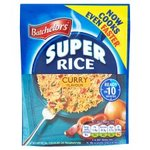 Batchelors Mild Curry Super Rice 100g