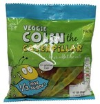 Marks and Spencer Reduced Sugar Veggie Colin the Caterpillar Fruit Worms 170g