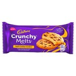 Cadbury Crunchy Melts Soft Cookie Centre Cookies 156G