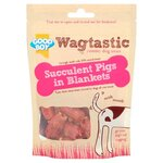 Good Boy Pigs in Blankets 80g