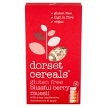 Dorset Cereals Gluten Free Muesli Blissful Berry 400g