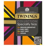 Twinings Speciality Selection 40 per pack