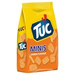 TUC Minis Cheese Flavour 200g