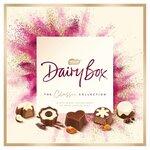 Nestle Dairy Box Boxed Chocolates 326g