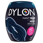 Dylon Machine All in 1 Fabric Dye Navy Blue