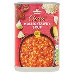Morrisons Mulligatawny Soup 400g