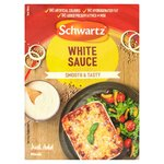 Schwartz White Sauce Mix 25g