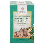 East India Co The East India House Directors Blend Green Tea 20 Sachets