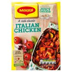 Maggi So Juicy Italian Chicken 37g