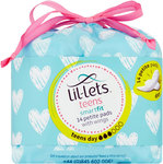 Lillets Teens Ultra Towels Day 14 per pack
