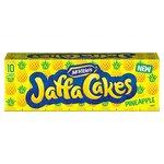 McVities Jaffa Cakes Pineapple 10 Pack