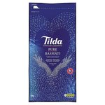 Tilda Catering Size Pure Basmati Rice 10kg