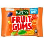 Rowntrees Fruit Gums Sweet Bag 43.5g