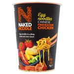 Naked Noodle Chinese Firecracker Chicken 78g
