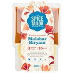 Spice Tailor Malabar Biryani 360g