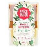 Spice Tailor Delhi Biryani 360g