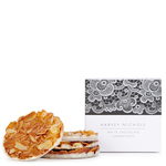 Harvey Nichols White Chocolate Florentines 195g