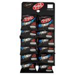 Retail Pack Carded Jacobs Twiglets Original 12 x 45g Case of 4