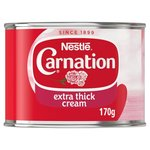 Carnation Extra Thick Cream Topping 170g